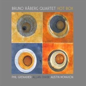 Hot Box (feat. Allan Chase, Phil Grenadier & Austin McMahon)