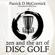 Patrick McCormick - Zen and the Art of Disc Golf (Unabridged)