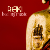 Reiki Healing Music - Cd for Massage, Sound Therapy, Relaxation and Meditation