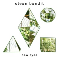 Clean Bandit - Stronger (feat. Alex Newell & Sean Bass)