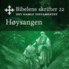 KABB - Høysangen (Bibel2011 - Bibelens skrifter 22 - Det Gamle Testamentet) artwork