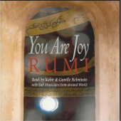 You Are Joy: Selections from the Words of Jalaluddin Rumi