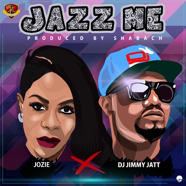 Jazz Me (feat. DJ Jimmy Jatt) - Single