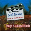 Joel Evans