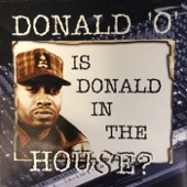 "Donald ""O"" - Deeper"