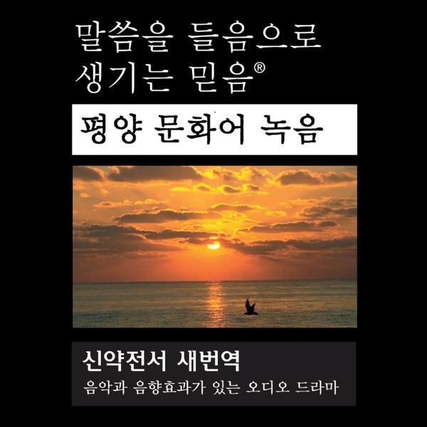 한국어 성경 (각색) 북한의 목소리 - Korean Bible (North Korean Voices) Dramatized