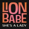 She's a Lady (Extended Version) - Single, LION BABE