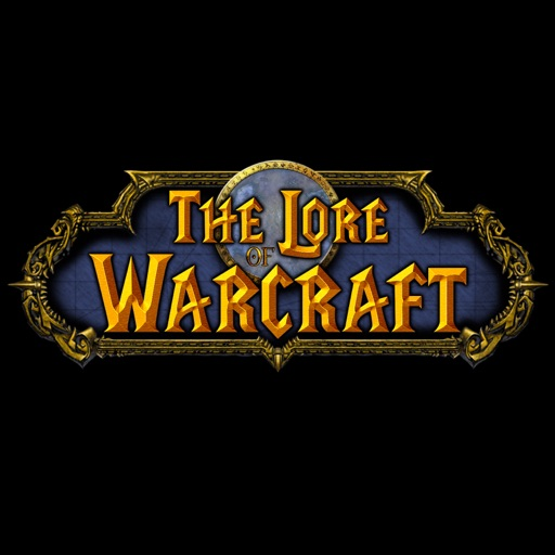 Cover image of The Lore of Warcraft