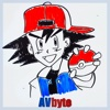 Ash Ketchum's Draw My Life - Single - AVbyte