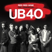 UB40 - Red Red Wine