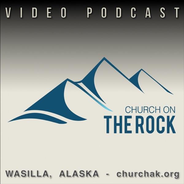 CHURCH ON THE ROCK WASILLA