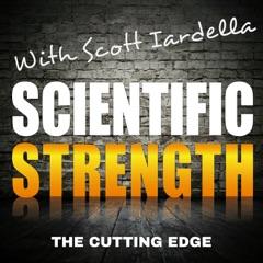 Scientific Strength with Scott Iardella