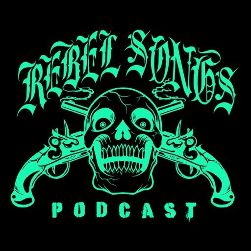 Cover image of Rebel Songs   Punk / Hardcore / Oi! / Ska / Psychobilly/ Thrash / Metal