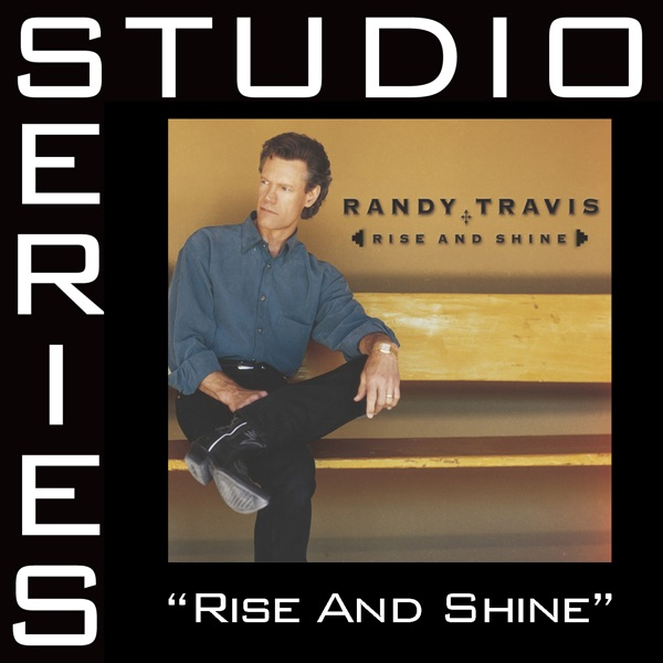 Rise and Shine (Studio Series Performance Track) - Single
