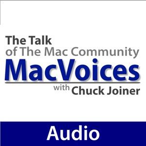 MacVoices #19105: Joe Kissell Updates Take Control Books on