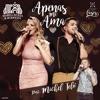 Apenas Me Ama (Ao Vivo) [feat. Michel Teló] - Single, Maria Cecília & Rodolfo