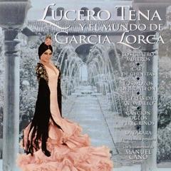 Lucero Tena y el mundo de García Lorca