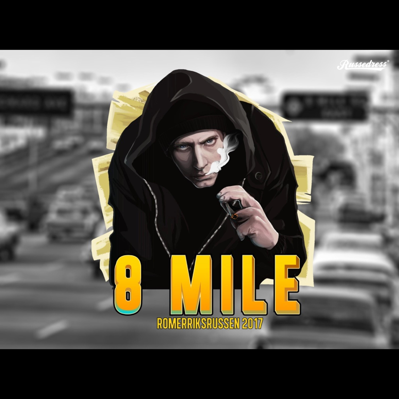 8 Mile - Single