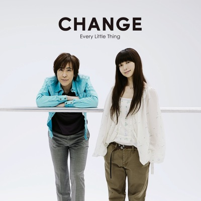 Change - Every little Thing