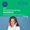 N.N. - Russisch Wortschatztraining. PONS Mobil Wortschatztraining Russisch Grafik
