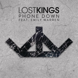 Phone Down (feat. Emily Warren) - Single Mp3 Download