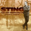 I Can't Stop Thinking About You (Acoustic Version) - Single ジャケット写真