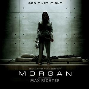 Morgan (Original Motion Picture Soundtrack) Mp3 Download
