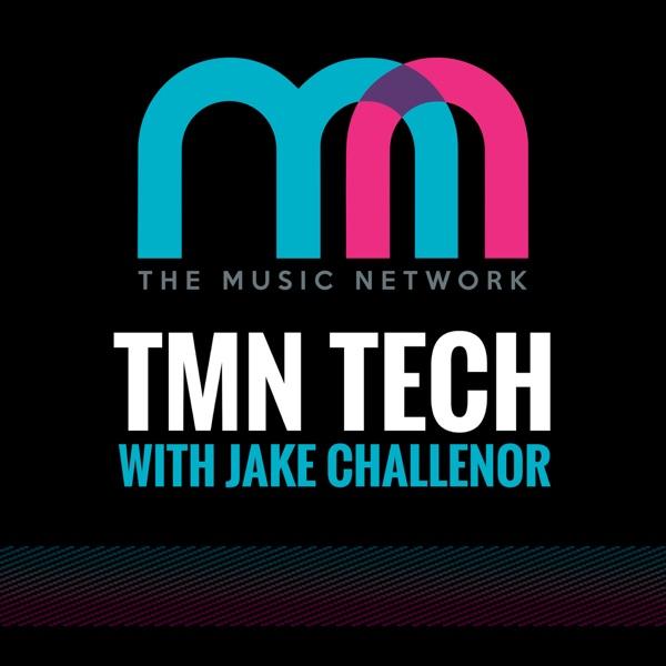 TMN Tech Podcast
