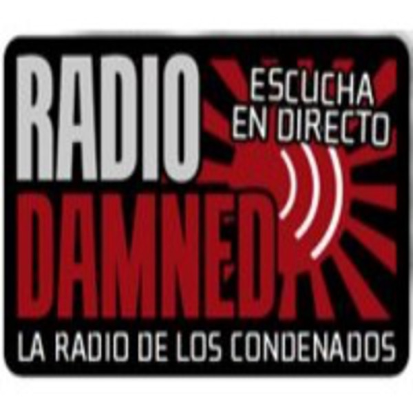 Podcast Radio Damned