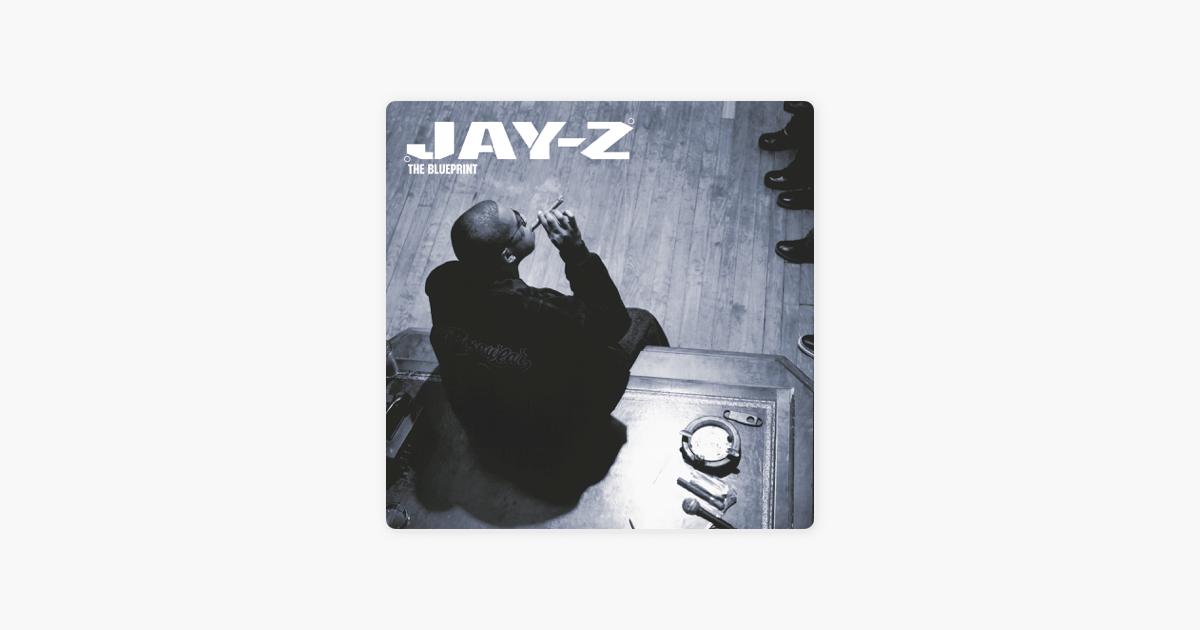 The blueprint by jay z on itunes the blueprint by jay z on itunes malvernweather Image collections