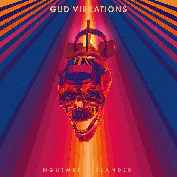 GUD VIBRATIONS - Single