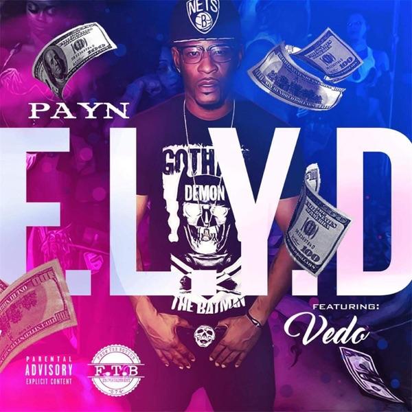F.L.Y.D. (feat. Vedo) - Single