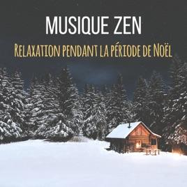 musique relaxation de noel