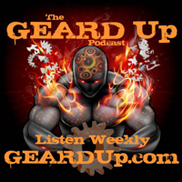 Geard UP: Raw Unfiltered Bodybuilding podcast