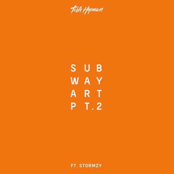 Subway Art, Pt. 2 (feat. Stormzy) - Single