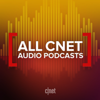 Podcast cover art for All CNET Audio Podcasts
