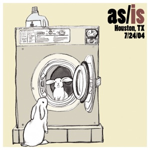 As/Is (Live @ Houston, TX - 7/24/04) Mp3 Download