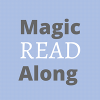 Magic Read Along podcast