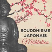 Bouddhisme japonais – Méditation: Zen musique (Oiseaux, Vagues de l'ocean, La pluie, Flûte orientale), Sons de la nature pour se calmer, Exercices corporels et spirituelle [Yoga, Tai-chi, Reiki]