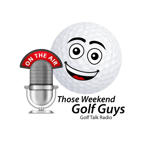 40: Two Golf Instructors, A Course Operator and a Radio Guy walk Into A Bar