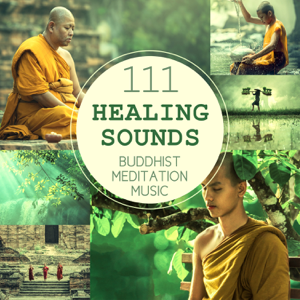 Buddhism Academy - 111 Healing Sounds: Buddhist Meditation Music - Deep Zen Ambient, Nature Songs and Relaxing Tracks for OM Chanting, Prayer of Strength and Spiritual Connection
