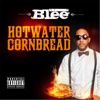 Hot Water Cornbread - Blee