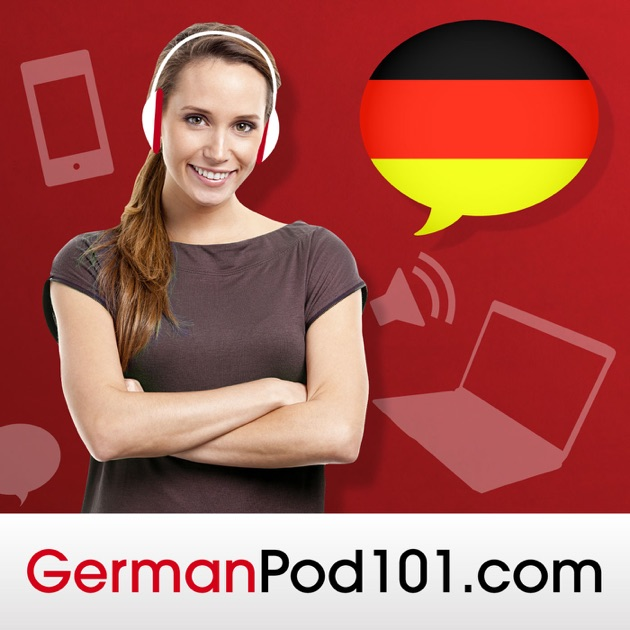 learn german by podcast pdf