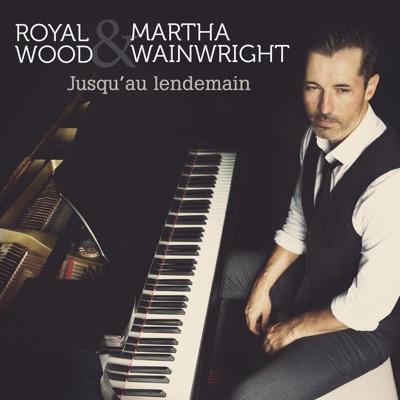 Jusqu'au lendemain - Single - Martha Wainwright