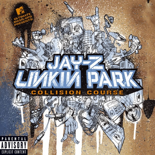 JAY-Z & LINKIN PARK - Collision Course - EP (Deluxe Version)