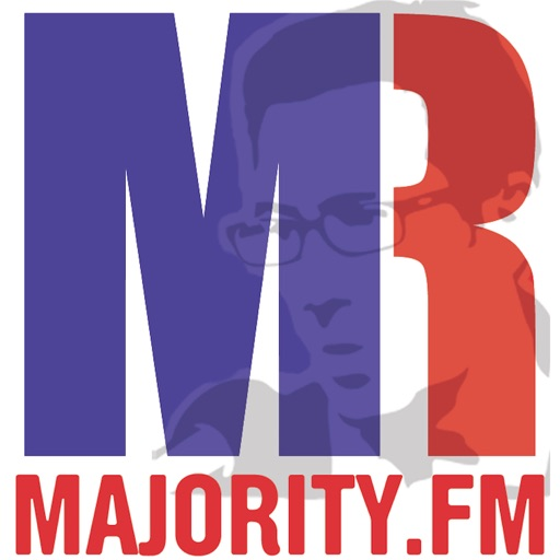 Cover image of The Majority Report with Sam Seder