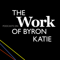 Podcast cover art for Podcasts on The Work of Byron Katie