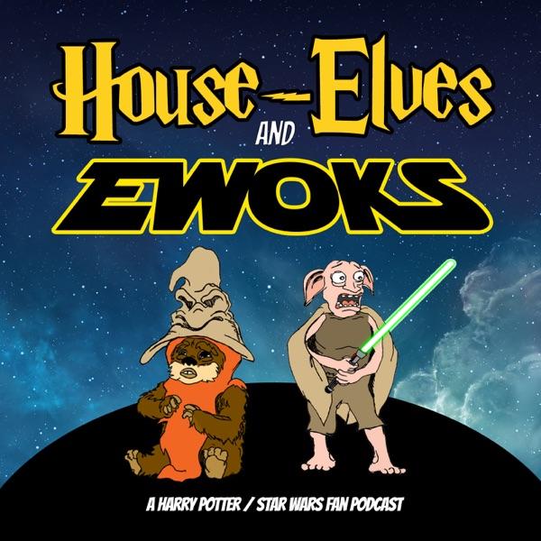 House-Elves & Ewoks