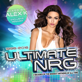 Ultimate NRG - Best of 1996-2016 (Mixed By Alex K)