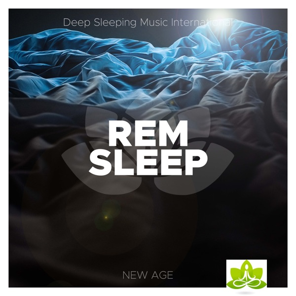 REM Sleep: Asian Meditation Music, Relaxing Songs, Spa Music, Sound Therapy and Natural White Noise